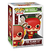 POP! Heroes: DC Holiday - The Flash Holiday Dash