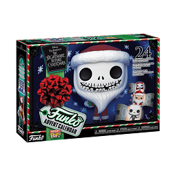 The Nightmare Before Christmas Pocket POP! Advent Calendar 2020