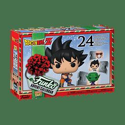 Dragon Ball Z Pocket POP! Advent Calendar 2020