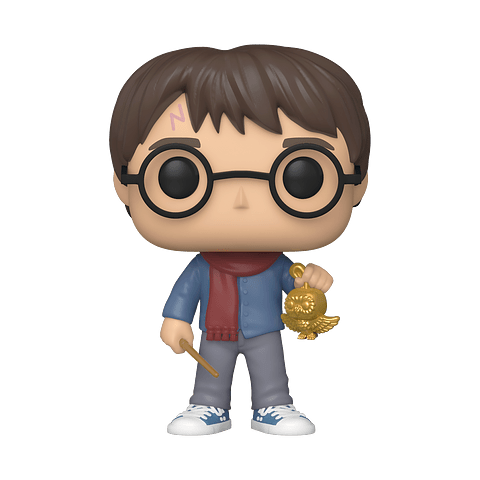 POP! Harry Potter Holiday: Harry Potter