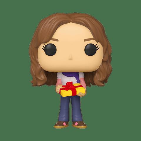 POP! Harry Potter Holiday: Hermione Granger