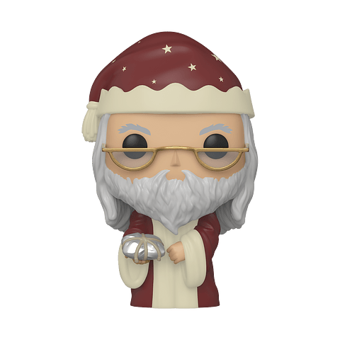 POP! Harry Potter Holiday: Albus Dumbledore