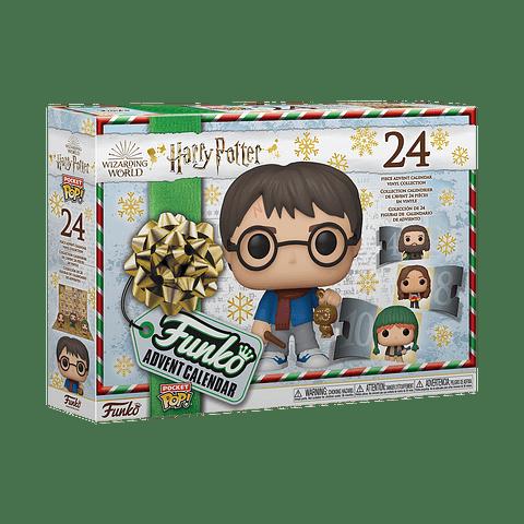 Harry Potter Pocket POP! Advent Calendar 2020