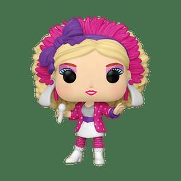 POP! Retro Toys: Barbie - Barbie and the Rockers