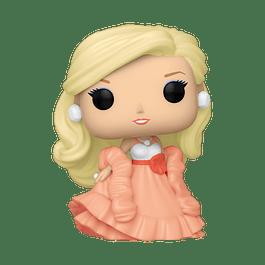 POP! Retro Toys: Peaches N Cream Barbie