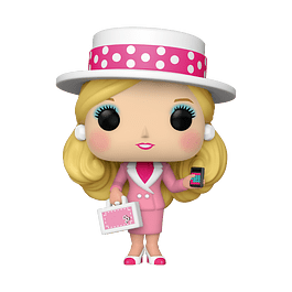 POP! Retro Toys: Barbie - Day-To-Night Barbie