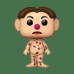 POP! Retro Toys: Operation Game Cavity Sam