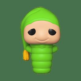 POP! Retro Toys: Glo Worm GITD