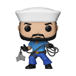 POP! Retro Toys: G.I. Joe Shipwrek