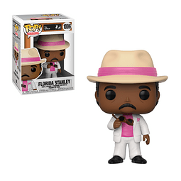 POP! TV: The Office - Florida Stanley
