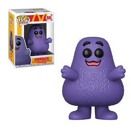 POP! Ad Icons: McDonald's - Grimace