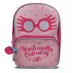 Mochila Harry Potter Luna Lovegood