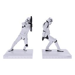 Bookends Stormtrooper