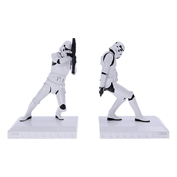 Bookends Stormtrooper