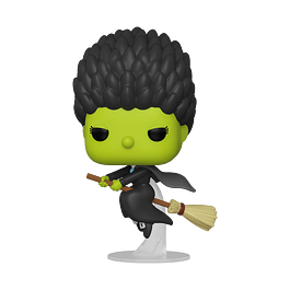 POP! TV: The Simpsons Treehouse of Horror - Witch Marge