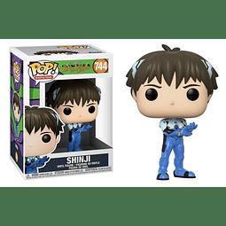 POP! Animation: Evangelion - Shinji
