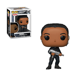 POP! Movies: 007 Nomi from No Time to Die