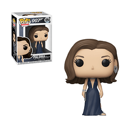 POP! Movies: 007 Paloma from No Time to Die