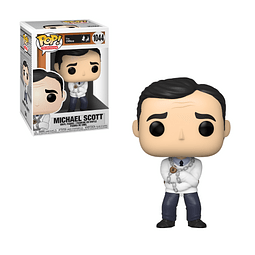 POP! TV: The Office - Straitjacket Michael