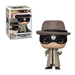 POP! TV: The Office - Dwight as Scranton Strangler
