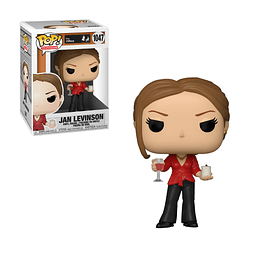 POP! TV: The Office - Jan Levinson