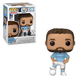 POP! Football: Manchester City - Bernardo Silva