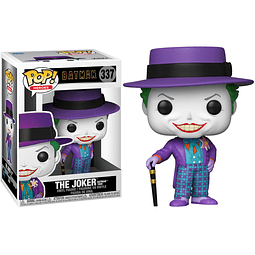 POP! Heroes: Batman - The Joker