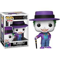 POP! Heroes: Batman - The Joker