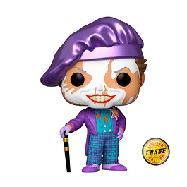 POP! Heroes: Batman 1989 - The Joker Chase Edition