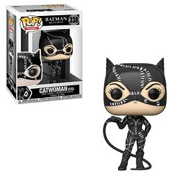 POP! Heroes: Batman Returns - Catwoman