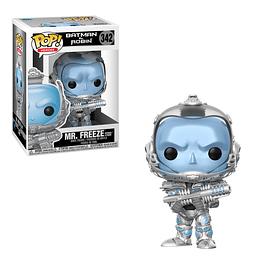 POP! Heroes: Batman & Robin - Mr. Freeze