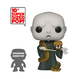 POP! Harry Potter: Lord Voldemort (Super Sized)
