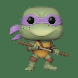 POP! Retro Toys: Teenage Mutant Ninja Turtles - Donatello