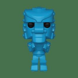 POP! Retro Toys: Rock 'Em Sock 'Em Robot (Blue)