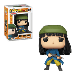 POP! Animation: Dragon Ball Super - Future Mai