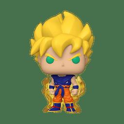 POP! Animation: Dragon Ball Z - Super Saiyan Goku First Appearance