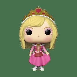 POP! TV: It's Always Sunny in Philadelphia - Dee starring as The Princess