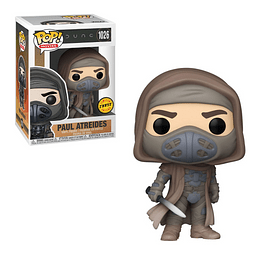 POP! Movies: Dune - Paul Atreides Chase Edition