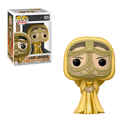 POP! Movies: Dune - Lady Jessica