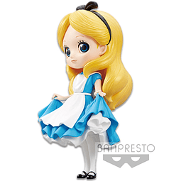 Alice in Wonderland Q Posket Alice