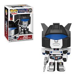 POP! Retro Toys: Transformers - Jazz