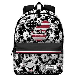 Mochila Disney Mickey U.S.A.