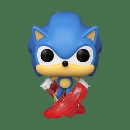 POP! Games: Sonic the Hedgehog - Classic Sonic