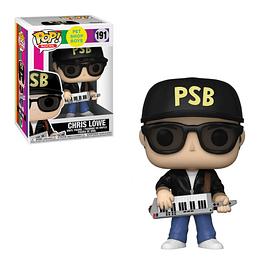 POP! Rocks: Pet Shop Boys - Chris Lowe