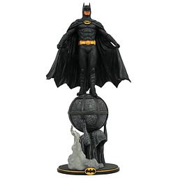 Batman 1989 DC Gallery PVC Diorama Batman