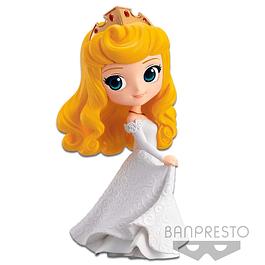 Sleeping Beauty Q Posket Princess Aurora Dreamy Style
