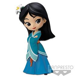 Mulan Q Posket Mulan Royal Style
