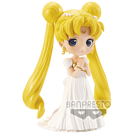 Sailor Moon Q Posket Princess Serenity