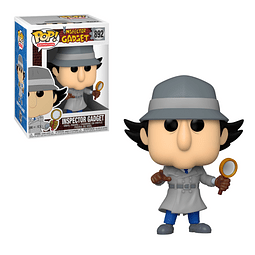 POP! Animation: Inspector Gadget - Inspector Gadget