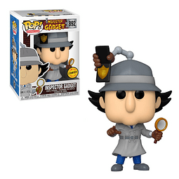 POP! Animation: Inspector Gadget - Inspector Gadget Chase Edition